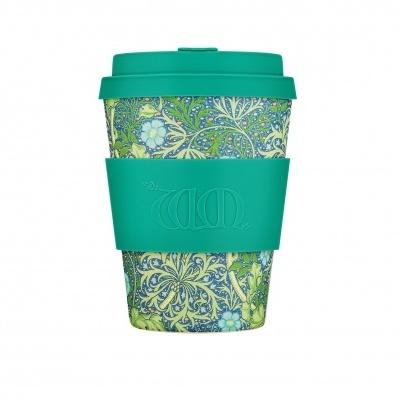 ECOFFEE CUP® SEAWEED MARINE 12OZ | 350ML