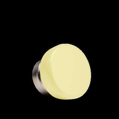 CLIMA BOTTLE LID - LIGHT YELLOW