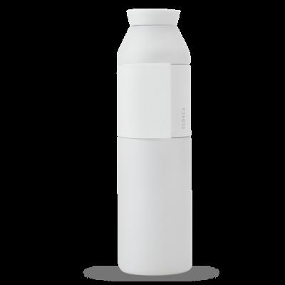 CLOSCA™ THERMO BOTTLE 600ML - WHITE