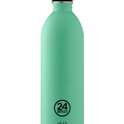 URBAN BOTTLE - MINT 1000ML
