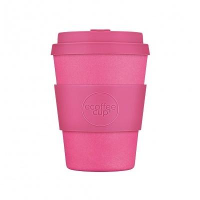ECOFFEE CUP® PINK'D 12OZ | 350ML