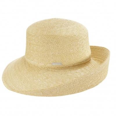 Seeberger Hat 1S 93 - Linen