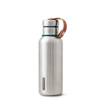 BLACK + BLUM® _ BOTTLES _ INSULATED WATER BOTTLE SMALL _OCEAN_500ML