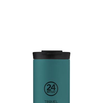 TRAVEL TUMBLER - ATLANTIC BAY 350ML