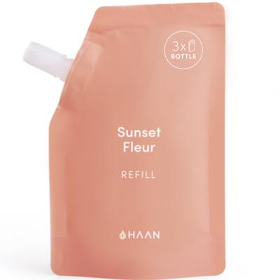 HAAN SUNSET FLEURS Refill 100ml