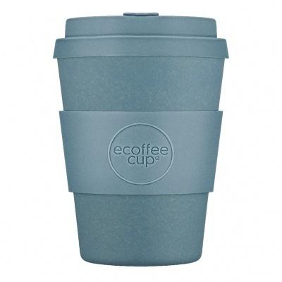 ECOFFEE CUP® GRAY GOO 12OZ | 350ML