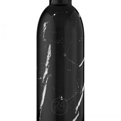 CLIMA BOTTLE - BLACK MARBLE 850ML