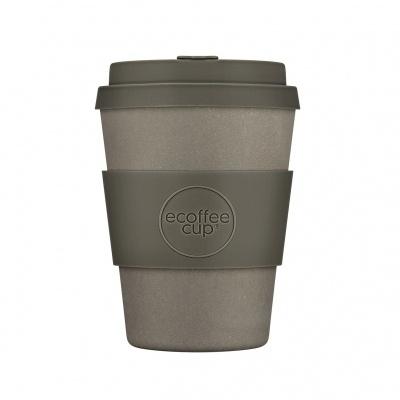 ECOFFEE CUP® MOLTO GRIGIO 12OZ | 350ML