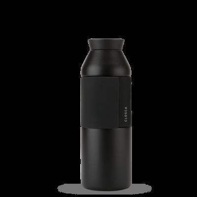 CLOSCA™ THERMO BOTTLE 450ML - BLACK