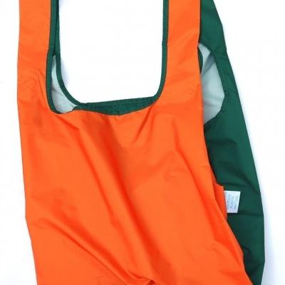 Kind Bag Orange & Green - Medium