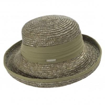 Seeberger Hat 1S 53 - Olive