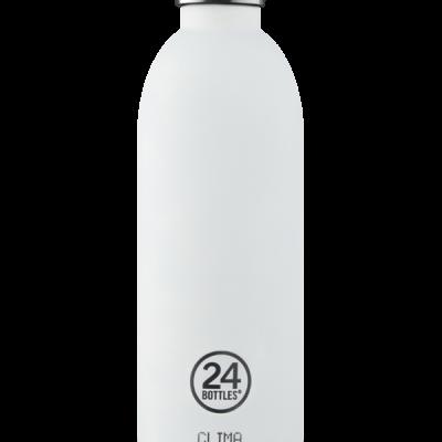 CLIMA BOTTLE - ICE WHITE 850ML