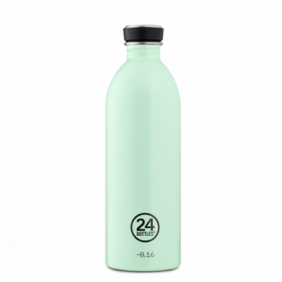 URBAN BOTTLE - AQUA GREEN 500ML