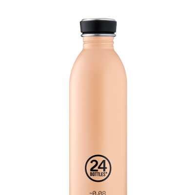 URBAN BOTTLE - DESERT SAND 500ML