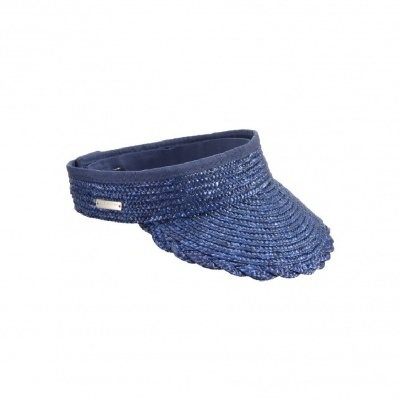 Seeberger Hat 1S 68 - Ink Blue