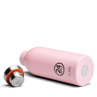 CLIMA BOTTLE - CANDY PINK 500ML