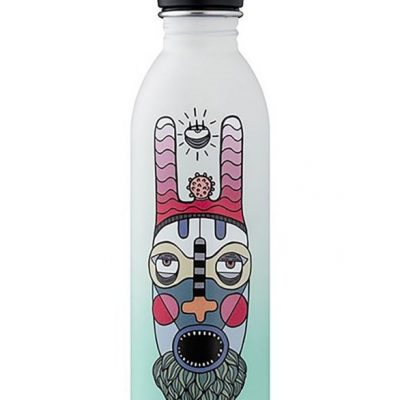 URBAN BOTTLE - SAKRA 500ML