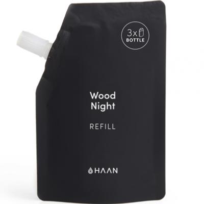 HAAN WOOD NIGHT Refill 100ml