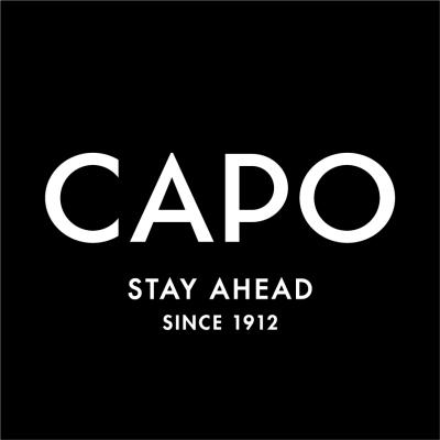 CAPO HEADWEAR