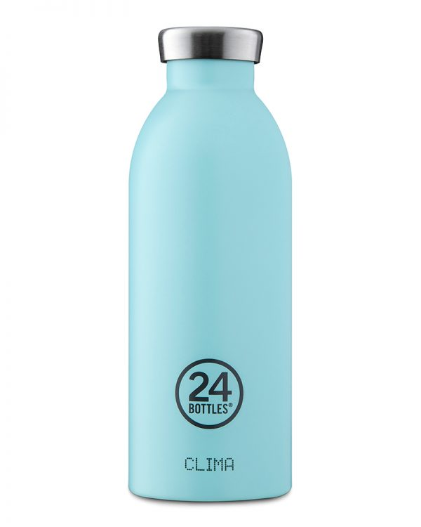 Clima Bottle - Cloud Blue 500ml