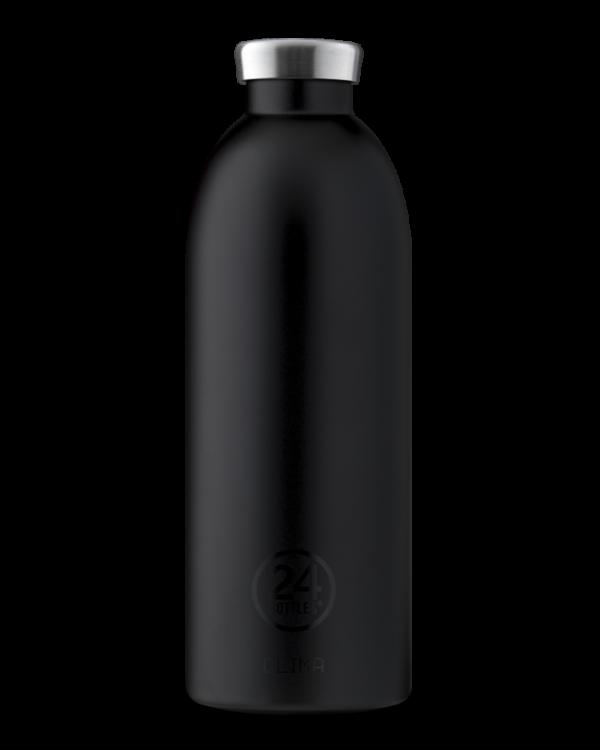 Clima Bottle - Tuxedo Black 850ml