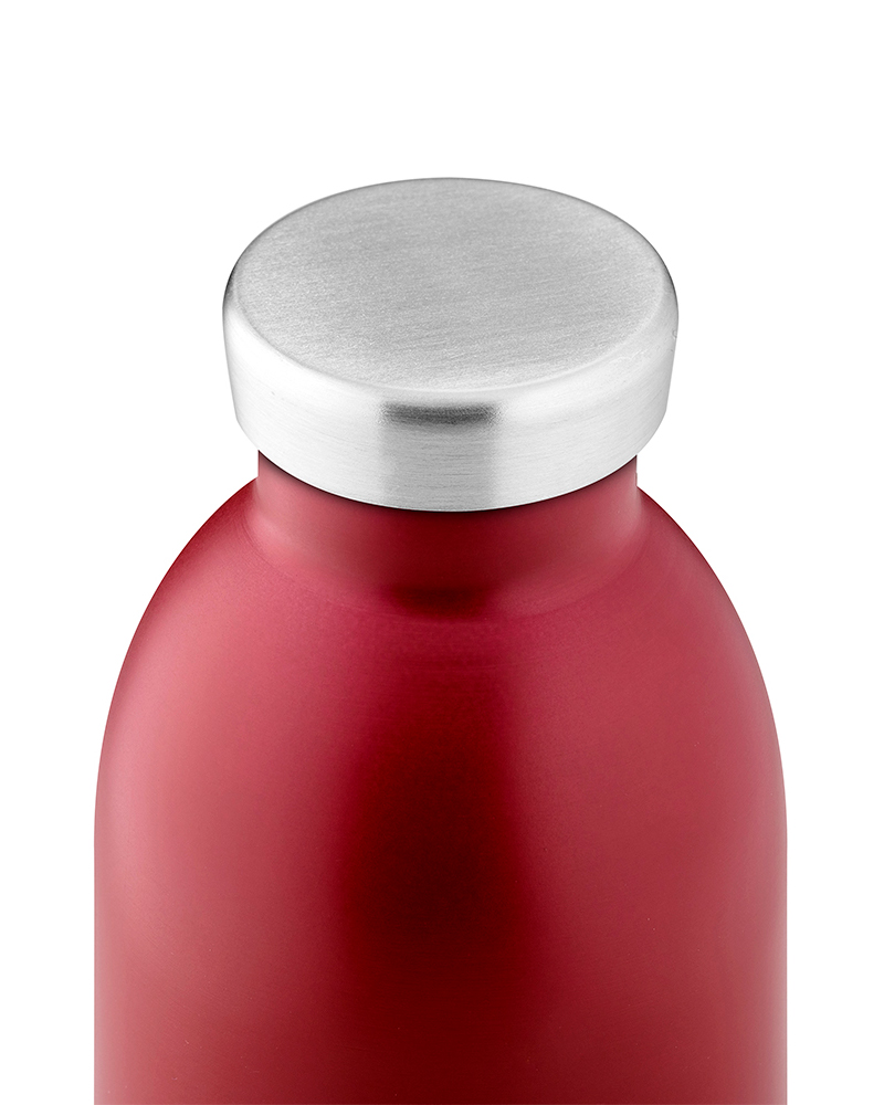 Clima Bottle - Country Red 500ml