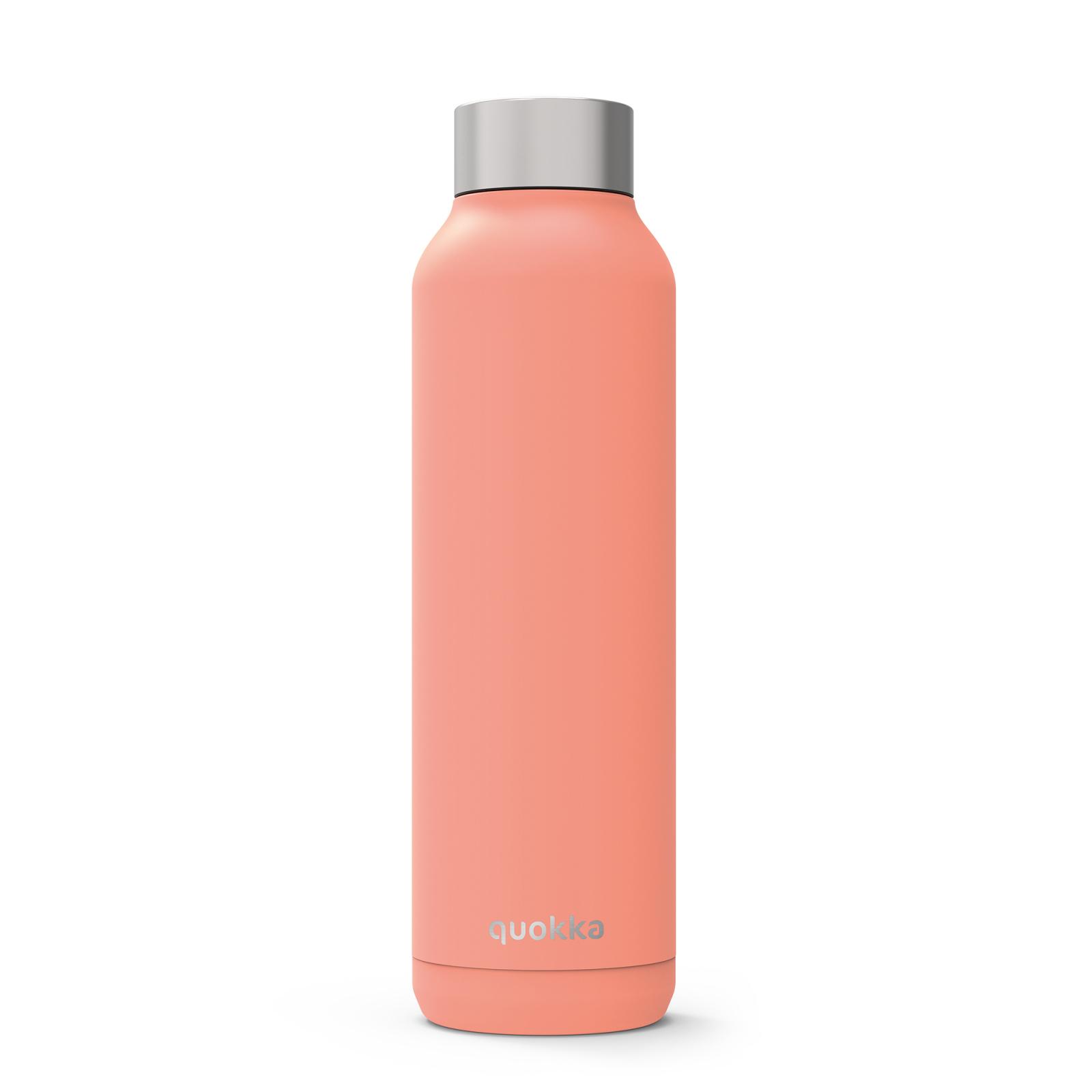 QUOKKA® Bottle - SOLID - APRICOT 630 ML