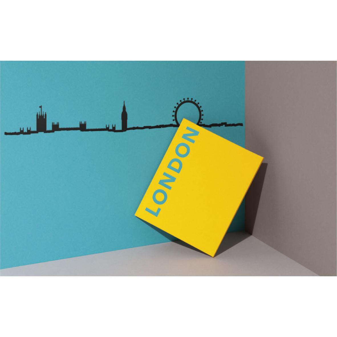 theLine® Small 50 cm - Black _ London