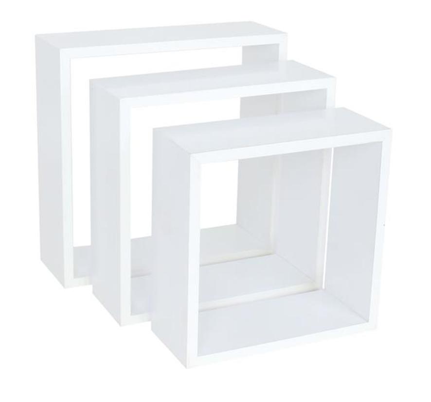 Pack 3 Cubos