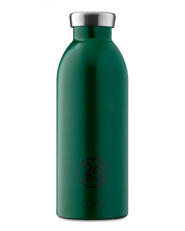 Clima Bottle - Jungle Green 500ml