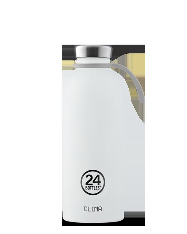 Bottle Tie - Light Grey