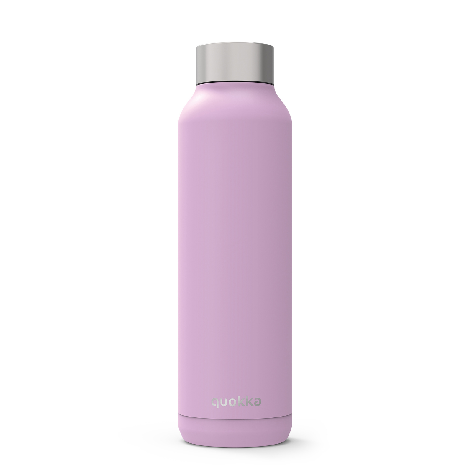 QUOKKA® Bottle - SOLID - LILAC 630 ML