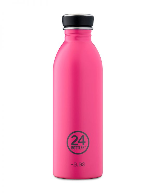 Urban Bottle - Passion Pink 500ml