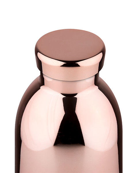Clima Bottle - Rose Gold 500ml