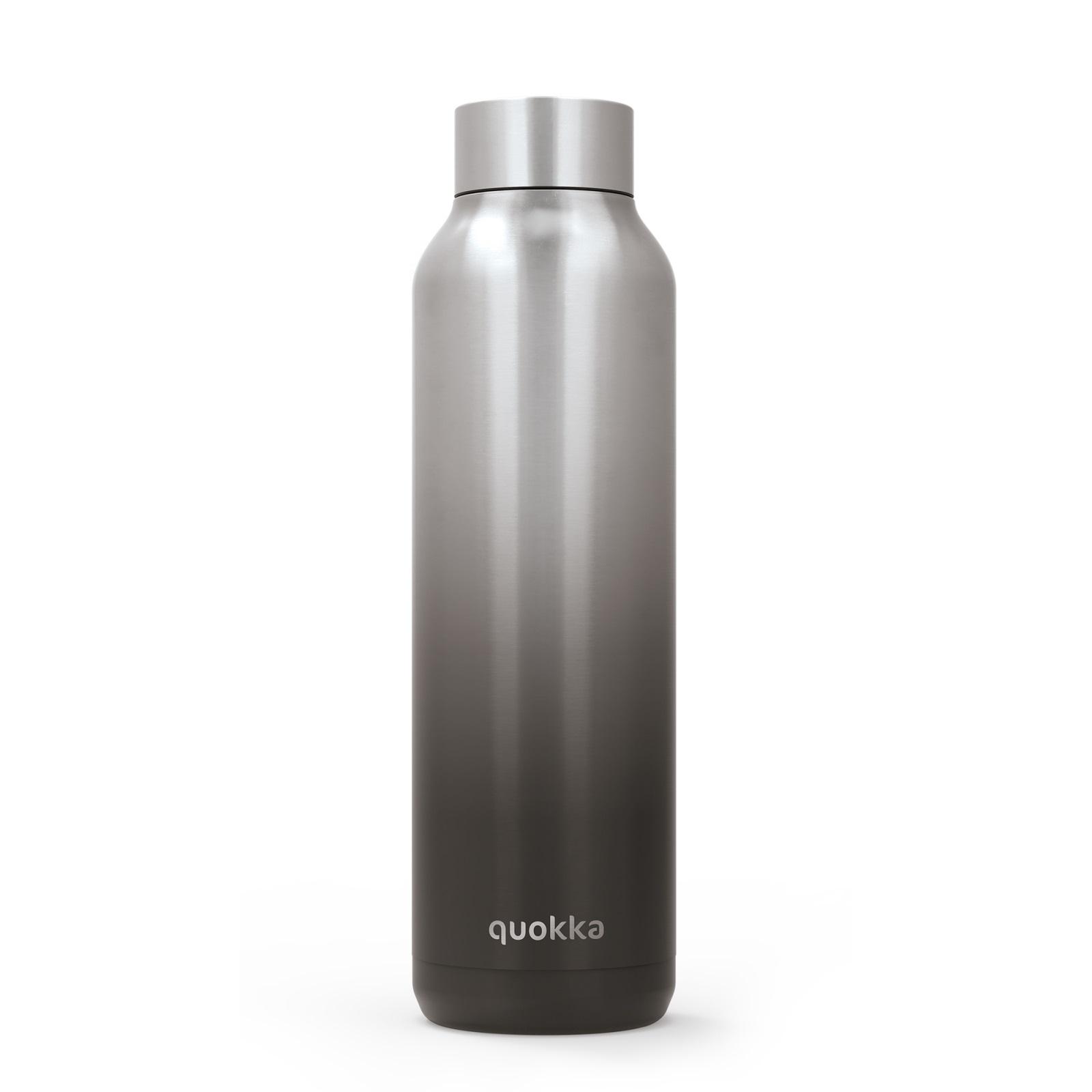 QUOKKA® Bottle - SOLID - UMBRA 630 ML