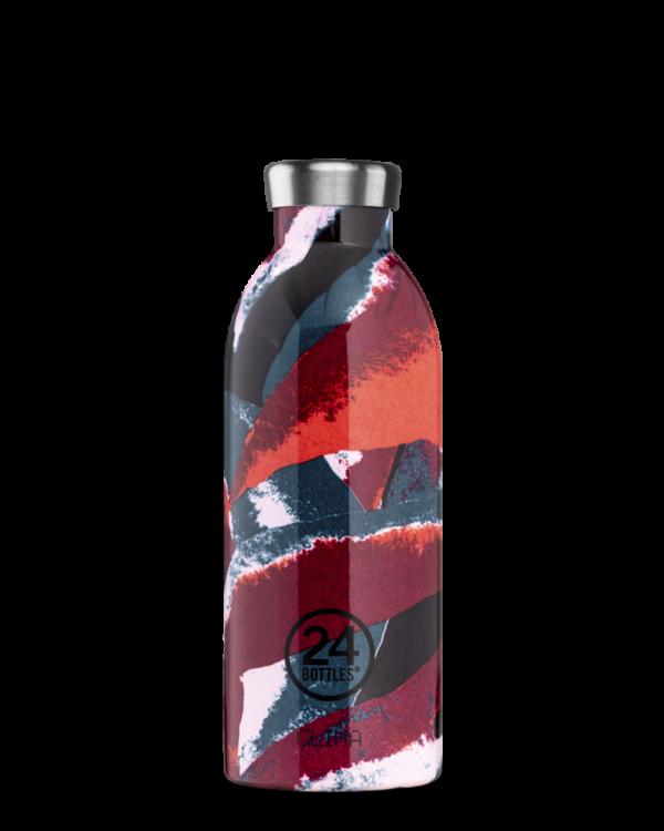 Clima Bottle - Flower Flame 500ml