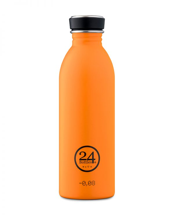 Urban Bottle - Total Orange 500ml