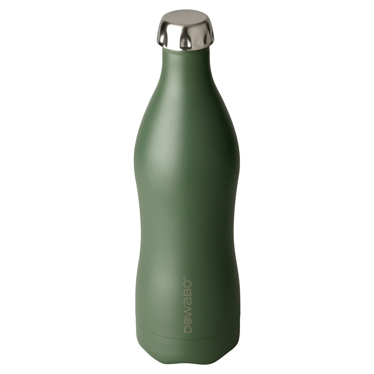 DOWABO® Bottle - Olive 750ml Earth Collection