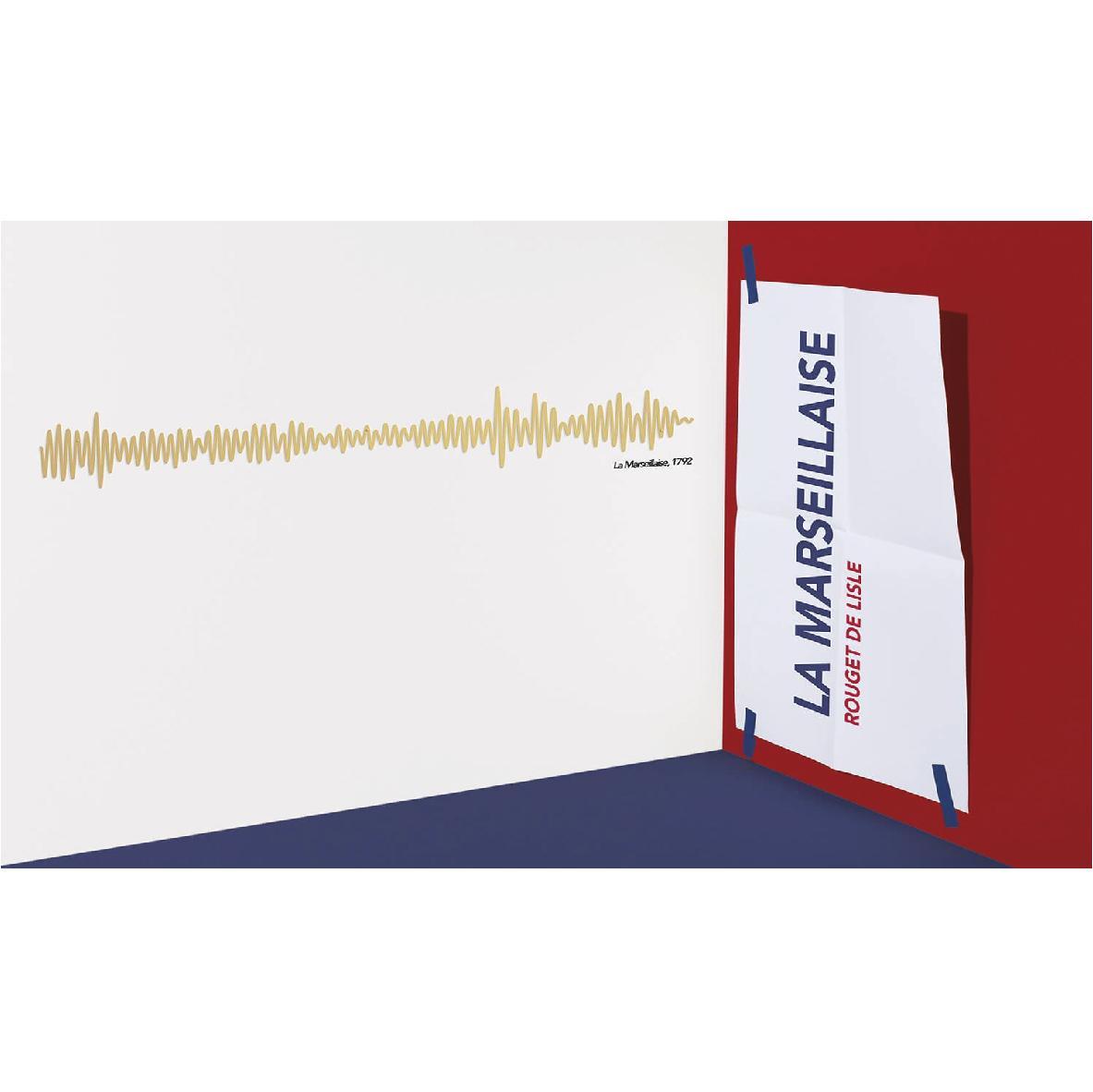 theLine® Music _ LA MARSEILLAISE, ROUGET DE LISLE