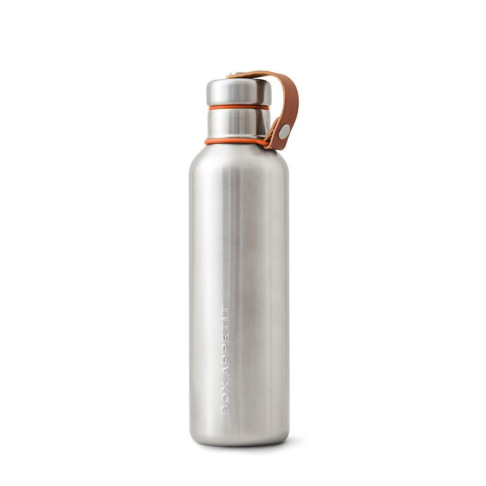 Black + Blum® _ Bottles _ INSULATED WATER BOTTLE LARGE _Orange