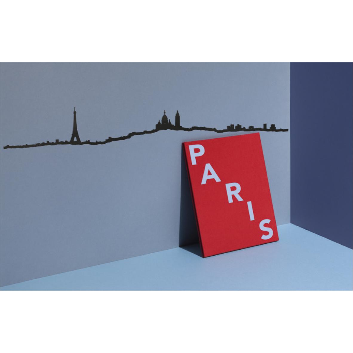 theLine® Small 50 cm - Black _ Paris