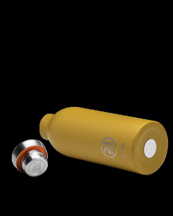 Clima Bottle - Safari Khaki 500ml