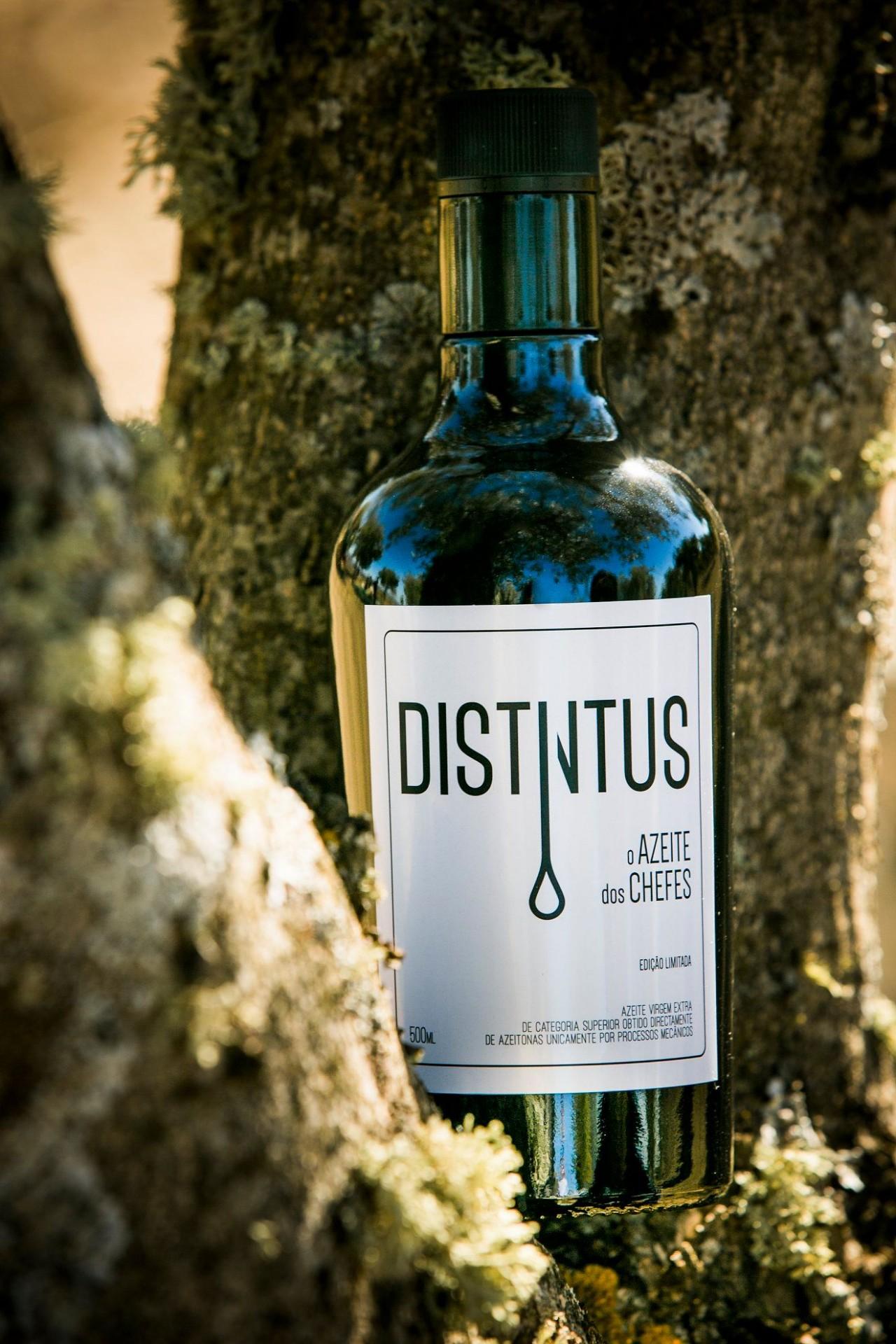 Azeite Distintus - Trás-os-Montes
