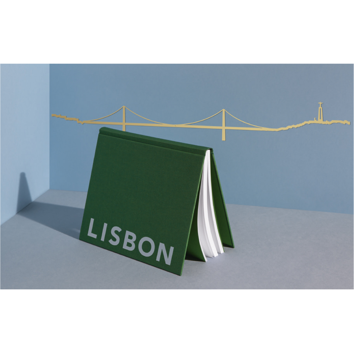 theLine® Small 50 cm - Gold _ Lisbon