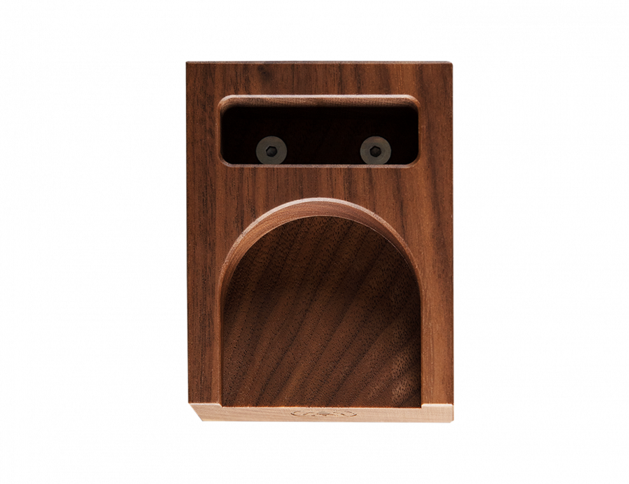 HORL SHARPENER STATION - WALNUT