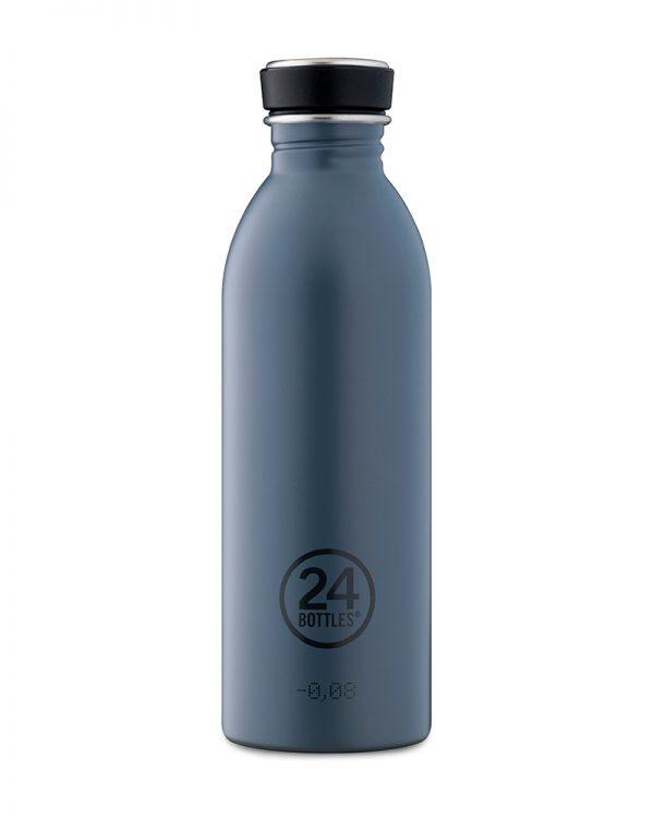 Urban Bottle - Formal Grey 500ml