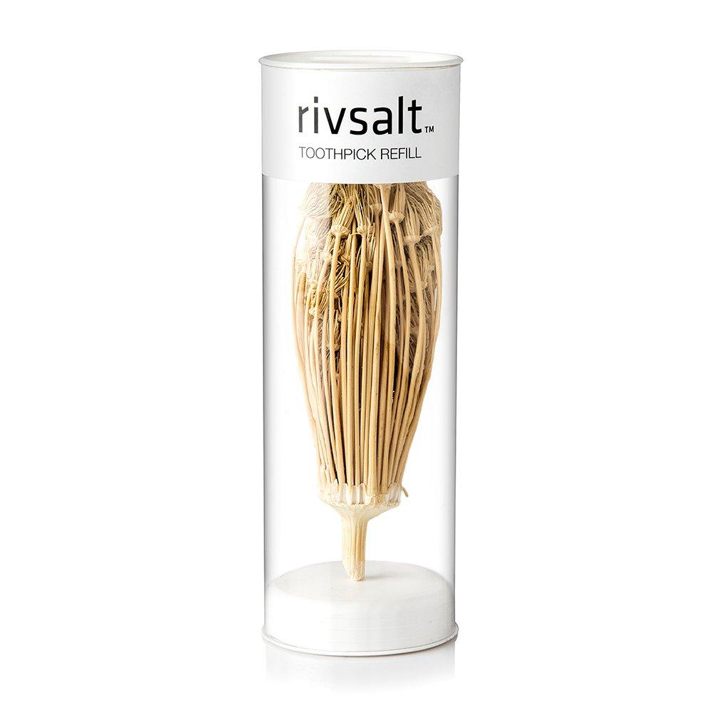 014 TOOTHPICK REFILL- MOROCCAN TOOTHPICK FLOWER