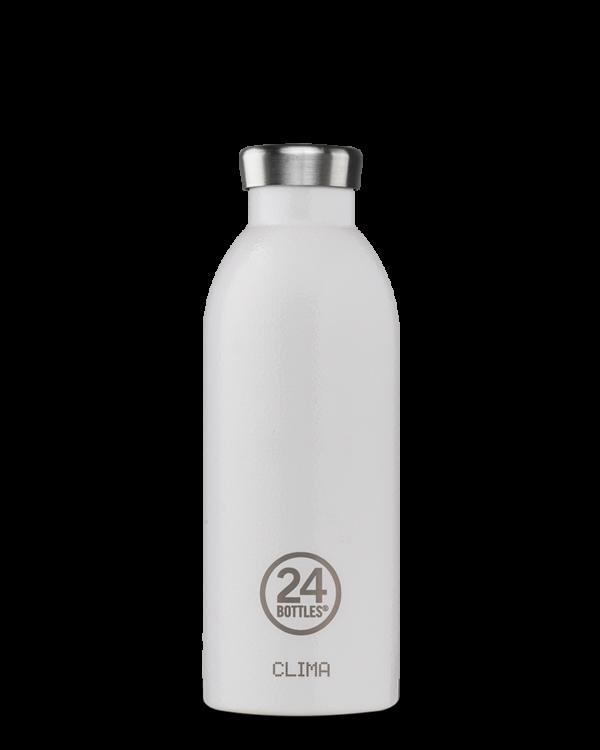 Clima Bottle - Artic White 500ml