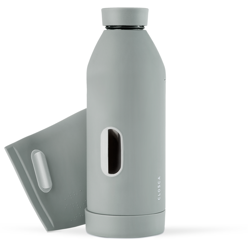 CLOSCA™ BOTTLE Gray/Nude