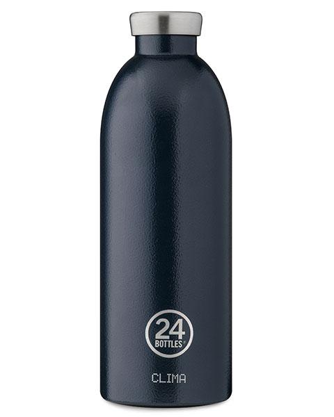 Clima Bottle - Deep Blue 850ml